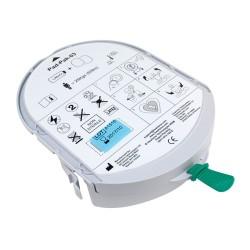 Pad-Pak 03 -Batterie - Électrodes adultes  Samaritan PAD 360P-350P HeartSine