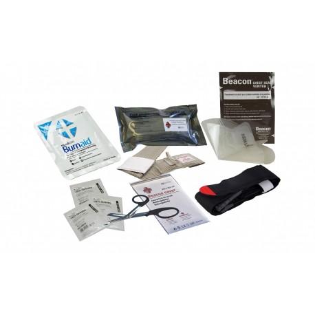 Kit Hémorragie Urgence-Attentat