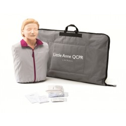 Mannequin Little Anne QCPR