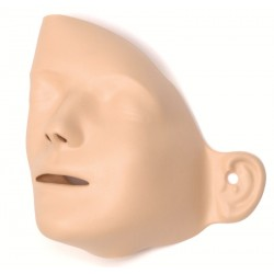 Masques de visage RA/LA (x6)