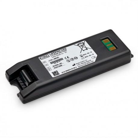 Electrodes Lifepak CR2