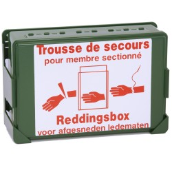TROUSSE MEMBRE SECTIONNE PM