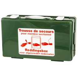 TROUSSE MEMBRE SECTIONNE GM
