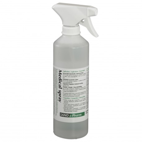 MEDICAL SPRAY  500ml