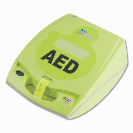 DAE ZOLL AED PLUS