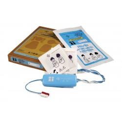 Électrodes Pédiatriques Powerheart G3