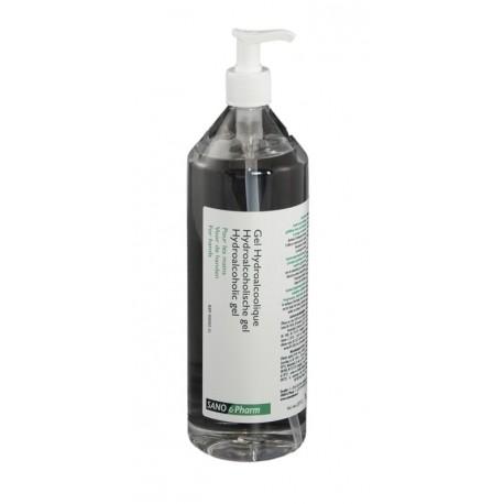 Gel Hydroalcoolique SANO 1L