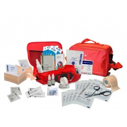 Trousse de secours Sport Medium