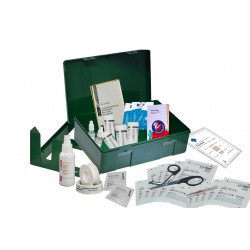 Trousse de secours Ecole Medium