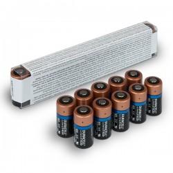 Piles lithium Type 123 A / ZOLL AEDplus