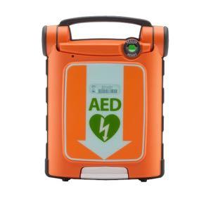 Defibrillateur PowerHeart pour ERP