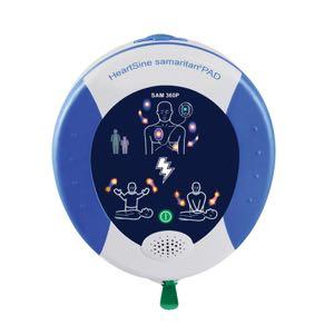 Defibrillateur Samaritan pour ERP