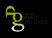 logo client pont du Gard